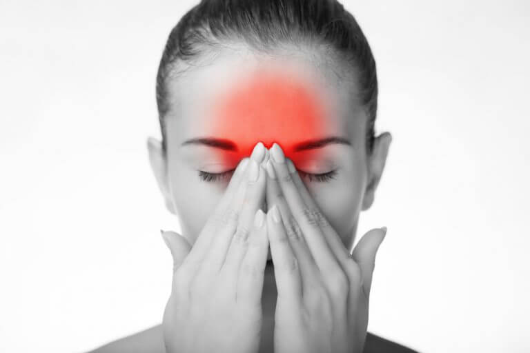 nasya for sinusitis