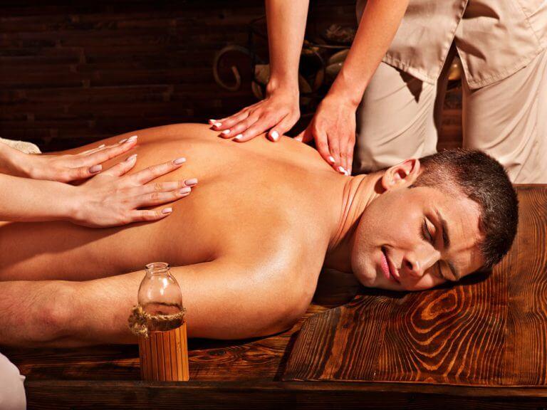Abhyangam Full Body Massage