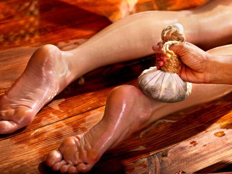leg pain treatment in ayurveda