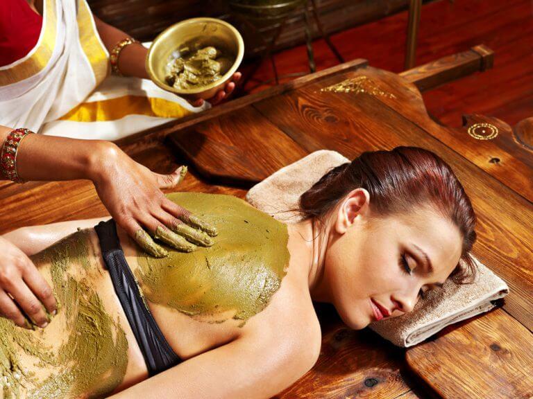 Rejuvenation Therapy in Ayurveda