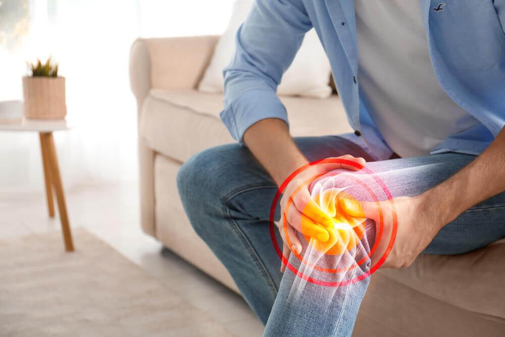 Treat Rheumatoid arthritis the natural way
